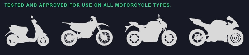 Direct Access Motorcycle Requirements