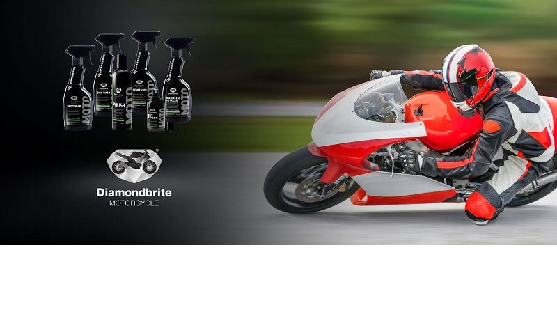 Diamondbrite Motorcycle