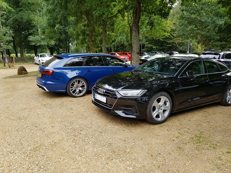 Autovaletdirect franchisees return to the Audi Quattro Cup for the eleventh year