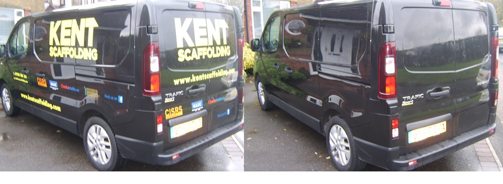 Autovaletdirect Signwriting, Graphics and Decal Removal Services Undertaken page 10