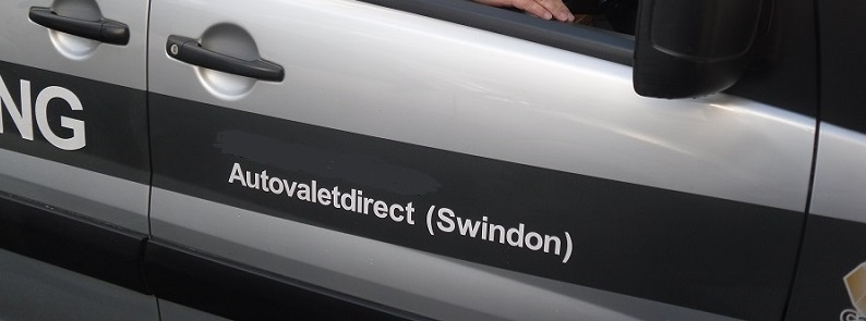 Established Autovaletdirect franchise for sale in Swindon