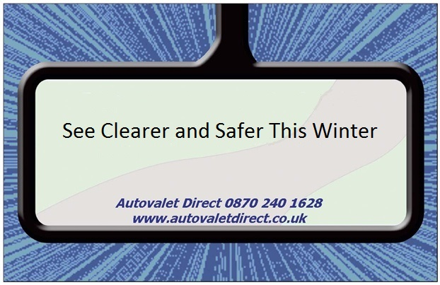 See Clearer and Safer This Winter