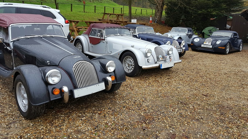 Classic Car Month for Autovaletdirect Franchisee