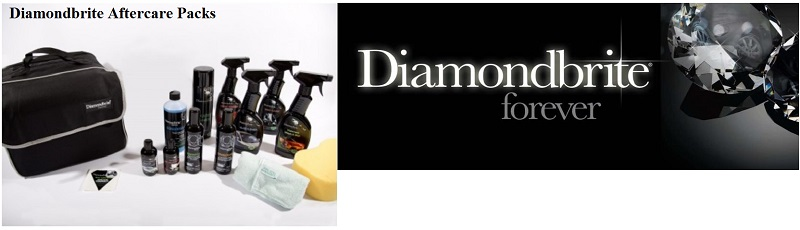 Diamondbrite After Care Packs
