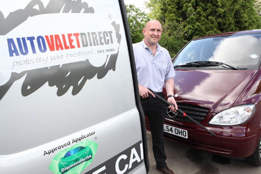 Tried and tested - Autovaletdirect franchise