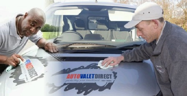 Autovaletdirect franchisees team up for super service