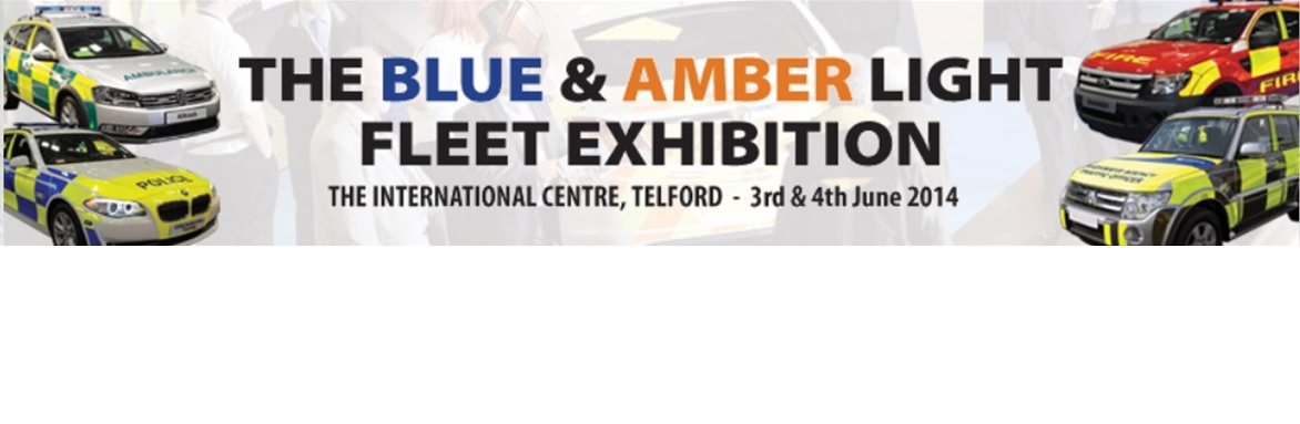 Autovaletdirect franchisees at the Blue and Amber Light Fleet Exhibition